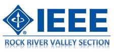 IEEE Rock River Valley Section logo