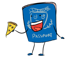 Passports and Pizzas