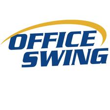 Office Swing logo