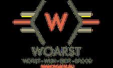 Woarst logo