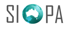 Society for Industrial and Organisational Psychology Australia logo