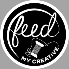 Feed My Creative logo