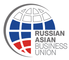 Russian Asian Business Union logo