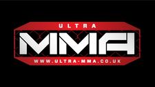Ultra MMA  logo