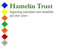 Hamelin Trust logo