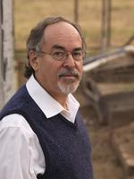 Lunch with David Horowitz