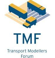 Transport Modellers Forum logo