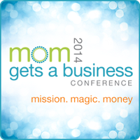 Mom Grows A Business Conference 2014