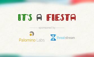 Día de Fiesta: Palomino Labs y Threat Stream