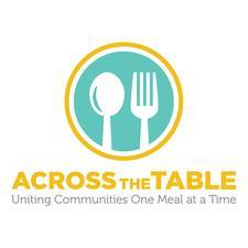 Across the Table logo
