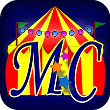Magical Circus Events logo
