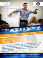 The R Factor Training for Educators