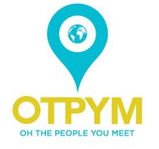 OhThePeopleYouMeet logo