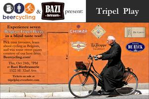 Tripel Play