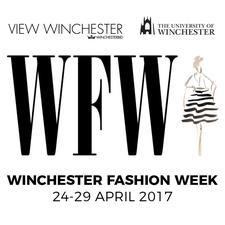 Winchester Fashion Week logo