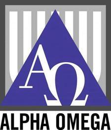 Alpha Omega Cleveland Alumni Chapter logo