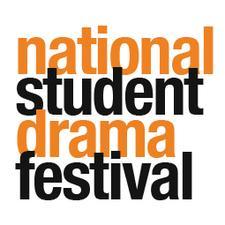 The National Student Drama Festival logo