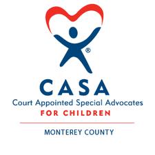 CASA of Monterey County logo