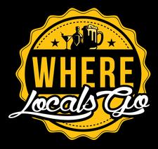 Where Locals Go logo