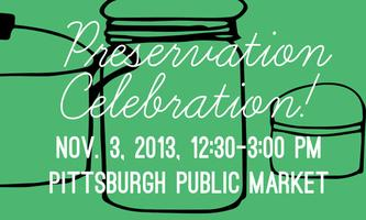 Preservation Celebration 2013
