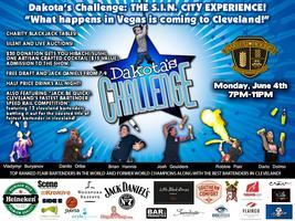 Dakota's Challenge: THE LAS VEGAS EXPERIENCE!