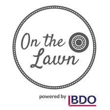 On The Lawn powered by BDO logo