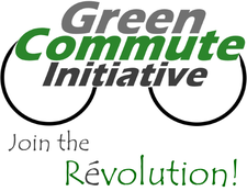 Green Commute Initiative Ltd logo