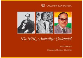 Dr. B.R. Ambedkar's Centennial Conference