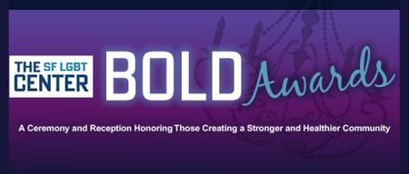 2013 BOLD Awards