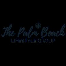The Palm Beach Lifestyle Group  logo