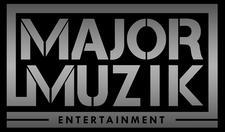 MAJOR MUZIK ENT logo