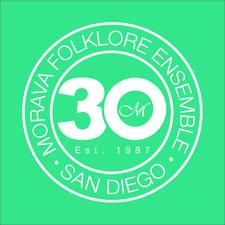 Morava Folklore Ensemble logo