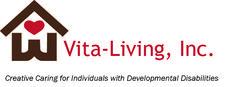 Vita-Living, Inc. logo