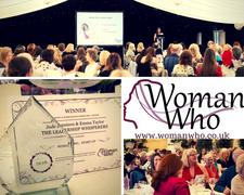 Woman Who Limited t/a Woman Who... logo