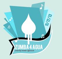 Zumba 4 Agua charity:water @SSSW