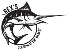 Rex's Seafood at The Market logo
