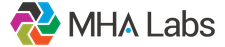 LRNG: CHI and MHA Labs logo