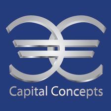 Capital Concepts logo