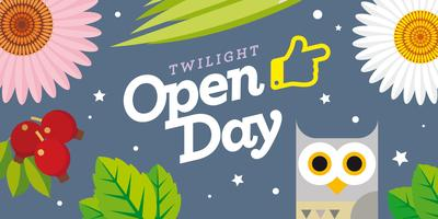 Twilight Open Day - Melbourne - 6 April 2017