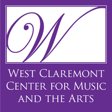 West Claremont Center for Music and the Arts logo