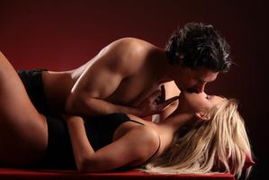 A Taste of Tantra: Sacred Sexuality for the Lover's So
