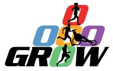 GET SET GROW EVENTS logo