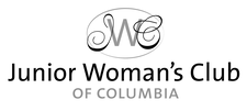 The Junior Woman's Club of Columbia logo