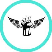 UBC Humanitarian Organization for Providing Empowerment (H.O.P.E) logo