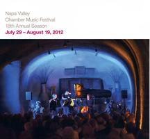 Music in the Vineyards | Nonprofit Chamber Music Festival
