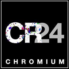 Chromium Collective logo