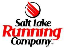 Salt Lake Running Company logo
