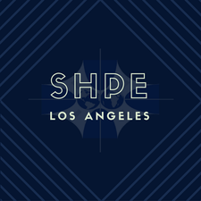 SHPE Los Angeles logo