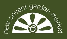 Covent Garden Market Authority logo