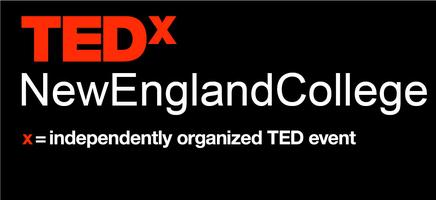 TEDxNewEnglandCollege A Chance Can Change Everything